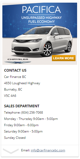 fast approved truck loans in burnaby